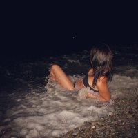 Ялта. Черное море :: Любовь Антонова