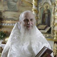 Священник... :: Андрій Мартинюк