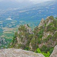 В горах Крыма :: Ирина Рассветная