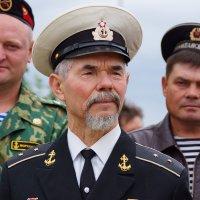 День ВМФ :: Алексей Golovchenko