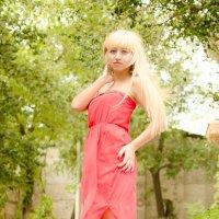 Блонди :: Кристина Бессонова