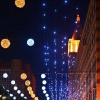 Вечерний Днепропетровск :: Ксения Базарова