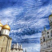 Небеса :: Ирина Бирюкова