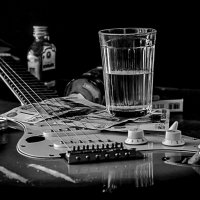 Секс, наркотики и Рок-н-Ролл :: Владимир Голиков