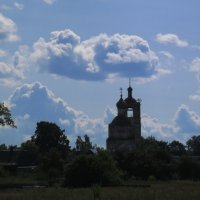 В деревне... :: татьяна *