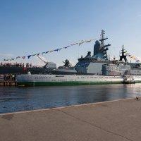 День ВМФ :: Валентина Харламова