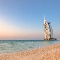 Дубай :: Дарья Егорова