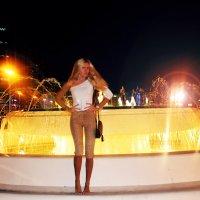 Хорошего вечера (Дубай) :: Дарья Егорова