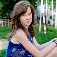 Моя куколка! :: Ирина Федоренко