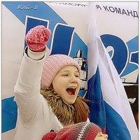 Гооол !!! :: Кай-8 (Ярослав) Забелин