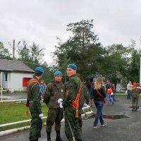 скоро день ВДВ :: Олег Петрушов