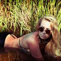 Водный мир :: Tatiana Willemstein
