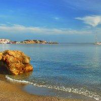 На острове Крит :: Boris Alabugin