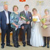 Свадьба сына! :: Вячеслав Кузнецов