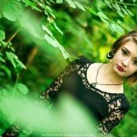 Юля :: Карина Молокоедова