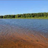 Мелководье :: Vadim WadimS67