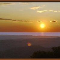 Уж небо вечером дышало... :: Vanda Kremer