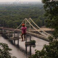 Киев- через Днепр... :: igor G.