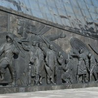 Барельеф :: Nikolay Monahov