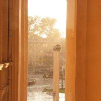 Дождь :: фотоГРАФ Е.Буткеева .