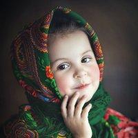 Луша :: Ольга Васильева