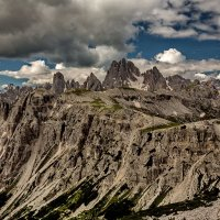 The Alps 2014-Italy-Dolomites1 :: Arturs Ancans