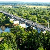 Мост :: Андрей Зайцев