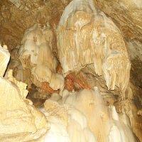В пещерах Нового Афона :: esadesign Егерев