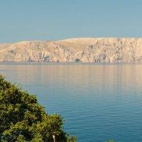 Остров Крк Хорватия :: Gennady Legostaev