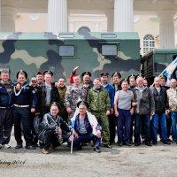 ВМФ 2014 :: Андрей Третьяков ©ᵀᴿᴬᴺ