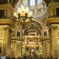 Исаакиевский собор :: Евгений Мергалиев