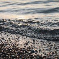 Море. :: Татьяна Кочетыгова
