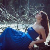 загадочность и волшебство :: Elena Selivanova