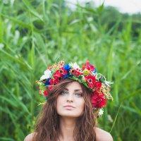 Ukrainian girl_1 :: Алиса Еникеева
