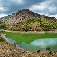Озеро Панагия :: Алена Бадамшина