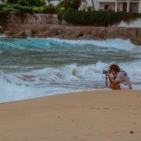 Как свадьбу снимали :: Марина