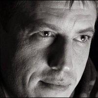 Просто портрет :: Сергей K (Stafich)