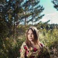 В сказке :: Елена Кулиева