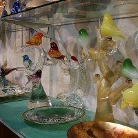Венецианское стекло :: Михаил Сбойчаков