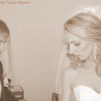 Свадьба Марии и Николая :: Юлия Маслова