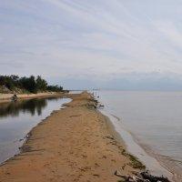 остров Ярки :: Александр Хаецкий