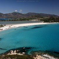 Сардиния :: Марина Жужа