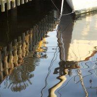 В преддверии плавания :: MVMarina