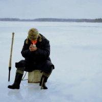 Рыбак :: Валерий Талашов