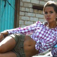 Лена :: Алёна Печенина