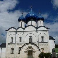 Богородице-Рождественский собор Суздальского кремля :: Galina Leskova