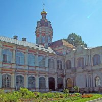 Федоровская церковь :: alemigun