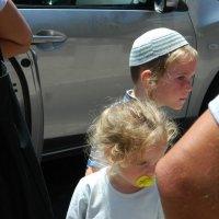 Дети Израиля. :: лена палюшина