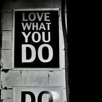 Love what you do.. :: Lady Etoile