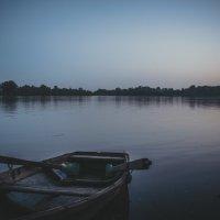Лодка :: Алексей Павлов
